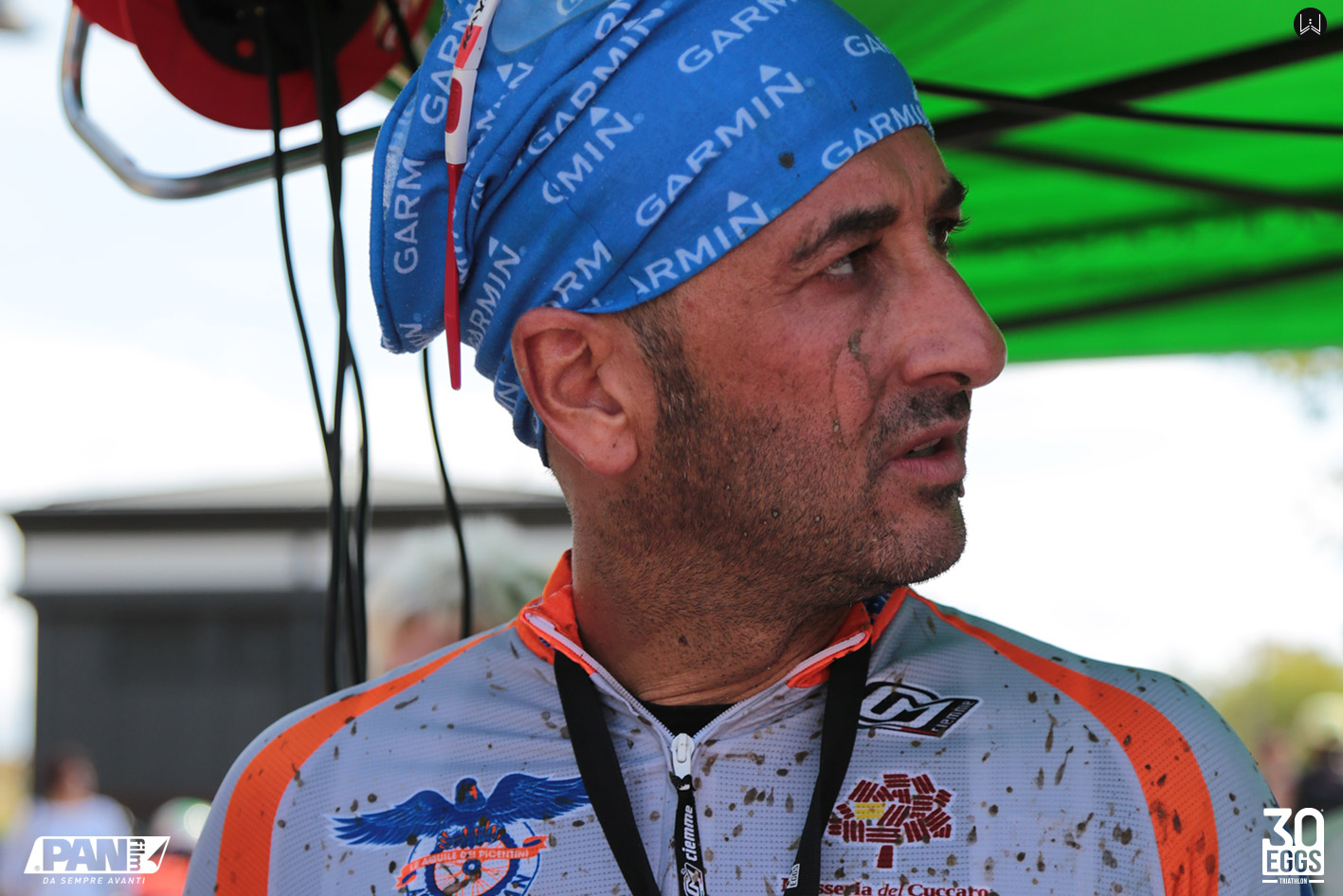 Vittoria sofferta - 30EGGS Triathlon Cross Super Sprint