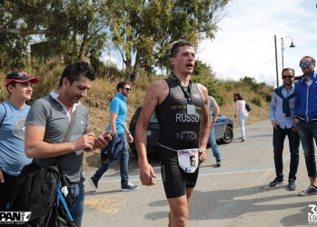 Russo - 30EGGS Triathlon Cross Super Sprint