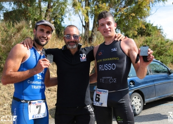 Vincitori - 30EGGS Triathlon Cross Super Sprint