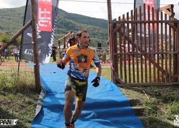 Run - 30EGGS Triathlon Cross Super Sprint