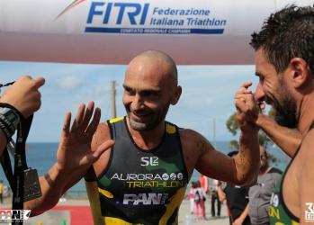 Congratulazioni - 30EGGS Triathlon Cross Super Sprint