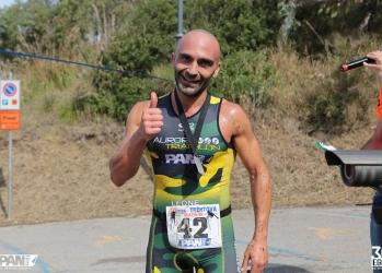 Great - 30EGGS Triathlon Cross Super Sprint