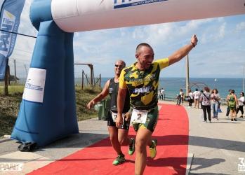 Traguardo - 30EGGS Triathlon Cross Super Sprint