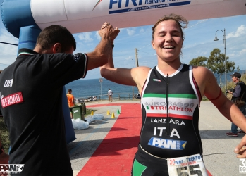 Masha - 30EGGS Triathlon Cross Super Sprint
