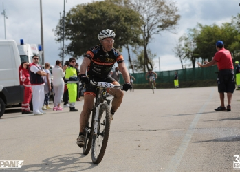 Arrivo mtb - 30EGGS Triathlon Cross Super Sprint